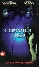 Convict 762 - British Movie Cover (xs thumbnail)