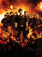 The Expendables 2 - Key art (xs thumbnail)