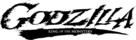 Godzilla, King of the Monsters! - Logo (xs thumbnail)