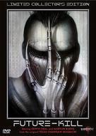 Future-Kill - DVD cover (xs thumbnail)