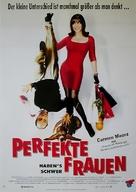 Cómo ser mujer y no morir en el intento - German Movie Poster (xs thumbnail)