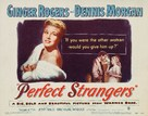 Perfect Strangers - Movie Poster (xs thumbnail)