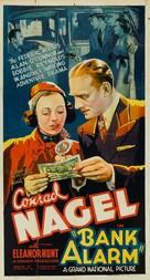 Bank Alarm - Movie Poster (xs thumbnail)