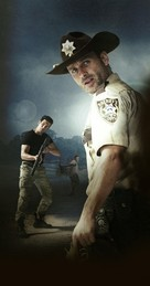 """The Walking Dead"" - Key art (xs thumbnail)"