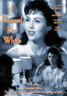 I Passed for White - DVD cover (xs thumbnail)