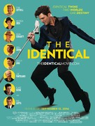 The Identical - Movie Poster (xs thumbnail)