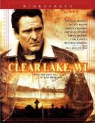 Clear Lake, WI - DVD cover (xs thumbnail)