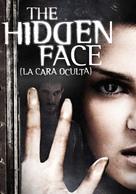 La cara oculta - DVD cover (xs thumbnail)