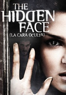 La cara oculta - DVD movie cover (xs thumbnail)