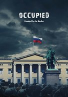 """Occupied"" - Norwegian Movie Poster (xs thumbnail)"