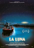 Luna de Avellaneda - Norwegian Movie Poster (xs thumbnail)