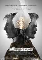 The Current War - Movie Poster (xs thumbnail)