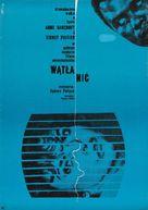 The Slender Thread - Polish Movie Poster (xs thumbnail)