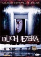 Strandvaskaren - Czech DVD cover (xs thumbnail)