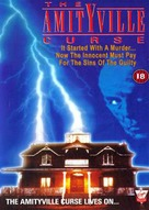 The Amityville Curse - British Movie Cover (xs thumbnail)