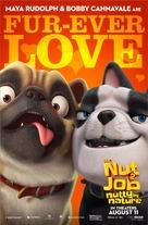 The Nut Job 2 - Movie Poster (xs thumbnail)