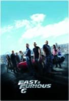 Furious 6 - Movie Poster (xs thumbnail)