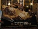 Clash of the Titans - poster (xs thumbnail)