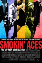 Smokin' Aces - Movie Poster (xs thumbnail)