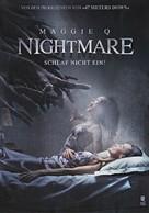 Slumber - German DVD movie cover (xs thumbnail)