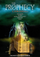 The Prophecy: Uprising - DVD cover (xs thumbnail)