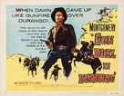 Gun Duel in Durango - Movie Poster (xs thumbnail)