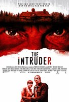 The Intruder - British Movie Poster (xs thumbnail)