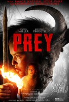 Prey - Movie Poster (xs thumbnail)