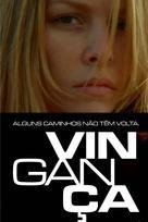 Vingança - Brazilian Movie Poster (xs thumbnail)