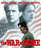 The War at Home - Blu-Ray movie cover (xs thumbnail)
