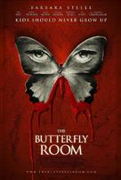 The Butterfly Room - Movie Poster (xs thumbnail)