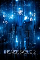 Now You See Me 2 - Canadian Movie Poster (xs thumbnail)