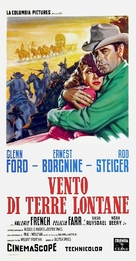 Jubal - Italian Movie Poster (xs thumbnail)