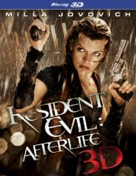 Resident Evil: Afterlife - Movie Cover (xs thumbnail)