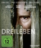 """Dreileben"" - German Blu-Ray movie cover (xs thumbnail)"