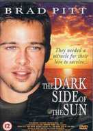 The Dark Side of the Sun - British DVD movie cover (xs thumbnail)