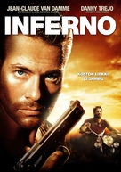 Inferno - Finnish DVD movie cover (xs thumbnail)