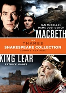 A Performance of Macbeth - DVD movie cover (xs thumbnail)