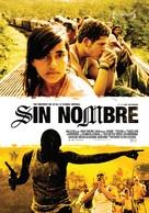 Sin Nombre - Norwegian Movie Poster (xs thumbnail)