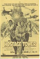 The Hostage Tower - poster (xs thumbnail)