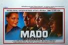 Mado - Belgian Movie Poster (xs thumbnail)