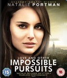 Love and Other Impossible Pursuits - British Blu-Ray cover (xs thumbnail)