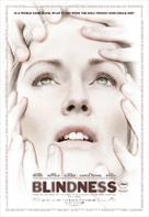 Blindness - Canadian Movie Poster (xs thumbnail)