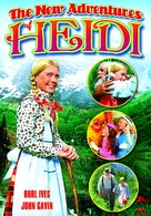 The New Adventures of Heidi - Movie Cover (xs thumbnail)