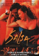 Salsa - Polish DVD cover (xs thumbnail)