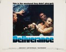 Deliverance - Movie Poster (xs thumbnail)