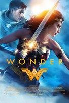 Wonder Woman - Icelandic Movie Poster (xs thumbnail)