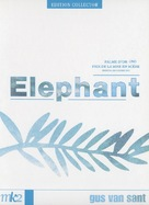 Elephant - French Movie Cover (xs thumbnail)