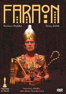 Faraon - Polish Movie Cover (xs thumbnail)