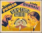 Day-Time Wife - Movie Poster (xs thumbnail)